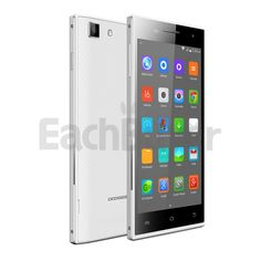 DOOGEE TURBO-mini F1 4.5 IPS Android 4.4 Quad Core 4G Smartphone Dual SIM