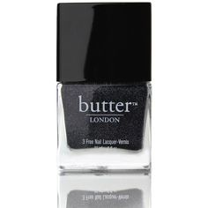 butter LONDON Fall 2012 Nail Lacquer Collection ($14) ❤ liked on Polyvore