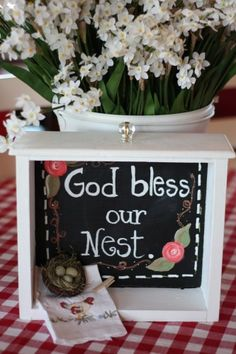 Cake Decorating Supplies Provided Funnybunny Chalkboard Sign Mini Rectangle Sturdy Stand For Wedding Party Table Numbers Party Message Board Daily Home Decoration Elegant Appearance Home & Garden