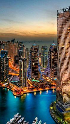 Dubai veiw#