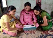 50% of India's internet users will be rural & 40% will be women by 2020: BCG Read more:
