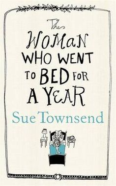 I took it up on Sunday morning and finished it within a day. It was that good. Sue Townsend's accidental hero story telling at her best.