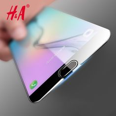 0.26mm 9H Tempered Glass for Samsung Galaxy S7 S6 S5 S4 S3 Note 2 3 4 5 Alpha Grand Prime Screen Protector Film for Galaxy S7 #Affiliate
