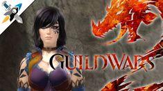 Guild Wars 2 - Enter the Mesmer... (E1)