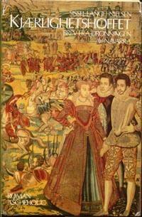 Bilderesultat for Kjærlighetshoffet : brev fra dronningen av Navarra Lytt