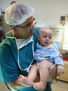 Genel Bilgiler: Çocuk Cerrahisi, her ne kadar çocukların cerrahi s...