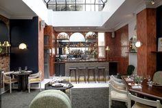 hotel-henrietta-lobby-bar-london dorothée melichzon design.