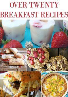 Twenty Breakfast Rec