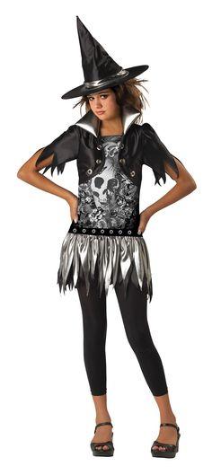 Black Suited Spider-Girl Tween / Teen Costume Teen Costumes - halloween costume ideas for tweens