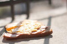 4 ontbijttips die je helpen met afvallen #ontbijt #afvallen #tips
