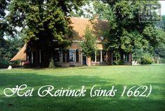 Groenlo - Het Reirinck