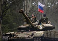 По какой схеме действует Россия в ЛНР и ДНР | Інформатор 24