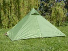 Mini Peak II - backpackinglight.co.uk
