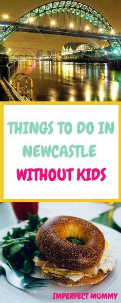 Things to Do In Newcastle Without the Kids Things to Do In Newcastle Without the Kids - Imperfect Mummy Days Out With Kids, Family Days Out, Kids Things To Do, Stuff To Do, Eldon Square, Days Out In England, Smoked Salmon Sandwich, Days Out In London, Wine Tasting Experience
