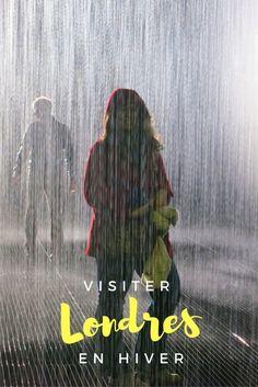 Visiter Londres en hiver: carnet pratique et suggestions pour en profiter malgré la météo!