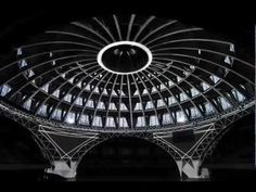 From Gravity to Inception: The Mind-Bending Movie World of Projection Mapping - Architizer Forced Perspective, Concrete Structure, Reinforced Concrete, Rome, Cathedral, Mindfulness, Architecture, World, Building