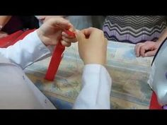 Birit # like # made # way # – – sewing hacks Men And Babies, Youtube Comments, Sewing Techniques, Sewing Clothes, Zipper Pouch, Sewing Hacks, Diy And Crafts, Memorial Day, Singer