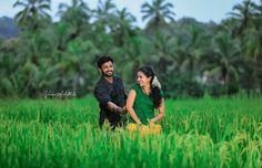 Kerala Wedding Photography, Wedding Couple Poses Photography, Couple Photoshoot Poses, Girl Photography Poses, Pre Wedding Photoshoot, Bridal Photography, Romantic Couples, Wedding Couples, Marriage Images