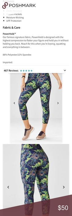 Old Navy Active Leggings & Pants for Family JUST $10 – $12