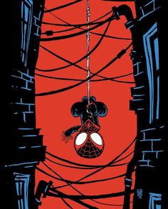 Spider-Man #1 #youngvariant #marvel