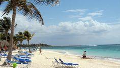 FOTOS: Las mejores playas del mundo..Playa Akumal, México