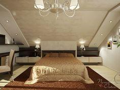 спальня на мансарде дизайн фото: 24 тыс изображений найдено в Яндекс.Картинках