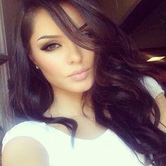 Evon Wahab, Love her! #Makeup