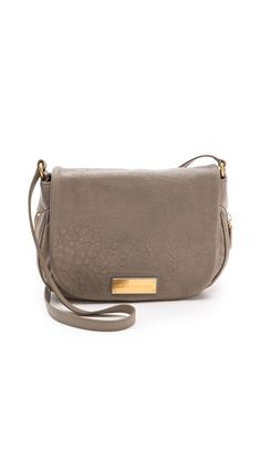 washed up nash cross body bag / marc by marc jacobs