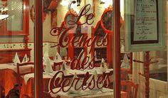 Restaurant Le Temps Des Cerises à Namur | RestoPass