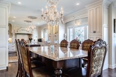 Decor, Furniture, Dining, Dining Table, Table, Home Decor, Kitchen