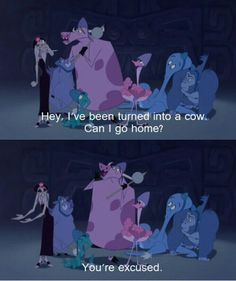 I laugh at this part EVERY SINGLE FREAKIN' TIME! #disneyislife