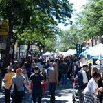 Jamesville neighbourhood in Hamilton is the host of the annual Super Crawl and the monthly Art Crawl. Check it out! Great Places, Hamilton, The Neighbourhood, How To Become, Community, Live, Check, Art, The Neighborhood