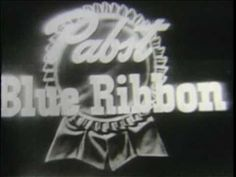 Pabst Blue Ribbon: What'll You Have? Commercial