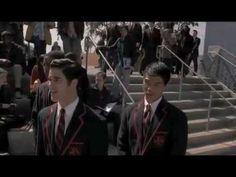 "GLEE ~ ""Teenage Dream"" by The Dalton Academy Warblers."