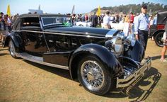 Unfortunately, with the Depression, demand for the grandiose Isotta-Fraschinis dried up—particularly... - Car and Driver