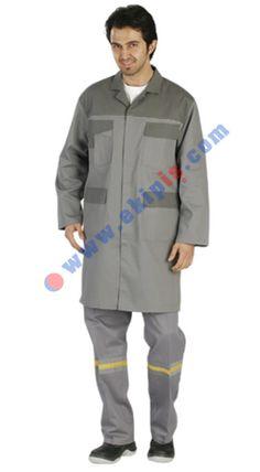 İş Elbiseleri, İş Önlükleri, işçi Önlükleri, Kod : 1022