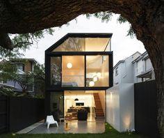 La casa dalla doppia personalità