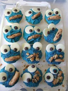 Nomnom  Misty We HAVE to make these!!!!