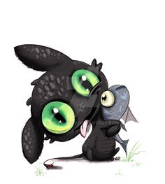 How To Train Your Dragon Drawings Hiccup Night Fury 27 Trendy Ideas Cute Disney Drawings, Cartoon Drawings, Animal Drawings, Art Drawings, Dragon Drawings, Drawing Animals, Cute Dragons, Baby Dragon, Cute Disney Wallpaper