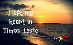 i left my heart in #