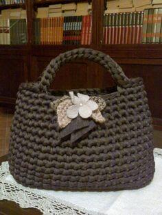 Nella valigia della Buru: Tutti i modi per realizzare manici fai da te per le vostre borsette fatte a mano - Tutorial