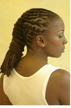 1000 Images About Lockology Loc Dreadlocks Styles
