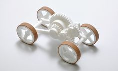3D Printing #3dPrintedToys