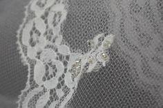 How To: DIY A Wedding Veil A Practical Wedding: Blog Ideas for the Modern Wedding, Plus Marriage