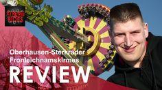 Review Kermis Oberhausen-Sterkrader Fronleichnamskirmes (Mini Special: F...