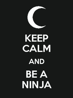 Ninja skills necessary...  Maybe we alter a list of skills need to be a ninja and make them the skills needed to be an RA?