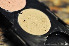 DIY Concealing Colour Corrector » Humblebee & MeHumblebee & Me