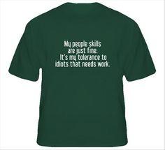Most Viewed Funny T-Shirts On DumpaDay – 20 Pics