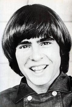 It's Mister Davy Jones Davy Jones Monkees, The Monkees, Thomas Jones, Michael Nesmith, 60s Tv, Peter Tork, First Boyfriend, First Crush, People Laughing