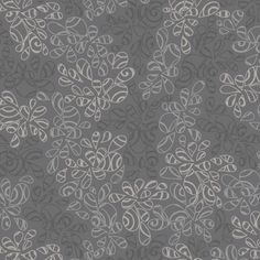 Art Gallery Fabrics - Charcoal Nature Elements *on reorder*